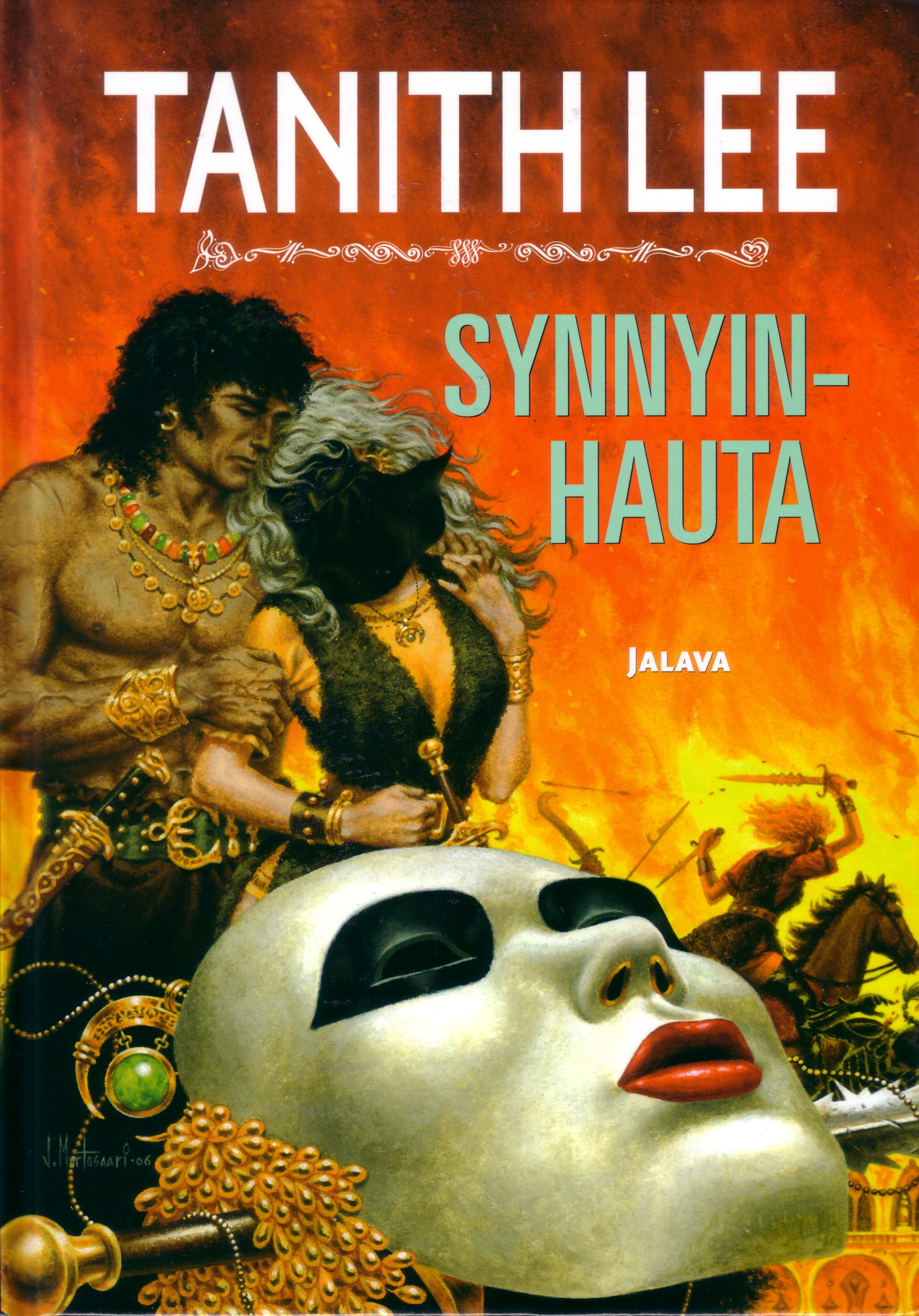 Synnyinhauta (The Birthgrave)