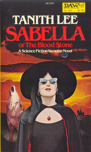 Sabella, or, The Blood Stone