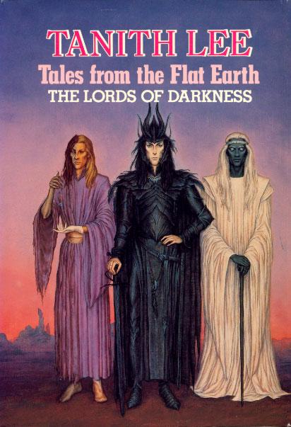 Tales From The Flat Earth: The Lords Of Darkness