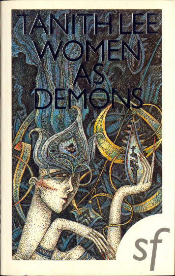 Women As Demons: The Male Perception of Women through Space and Time