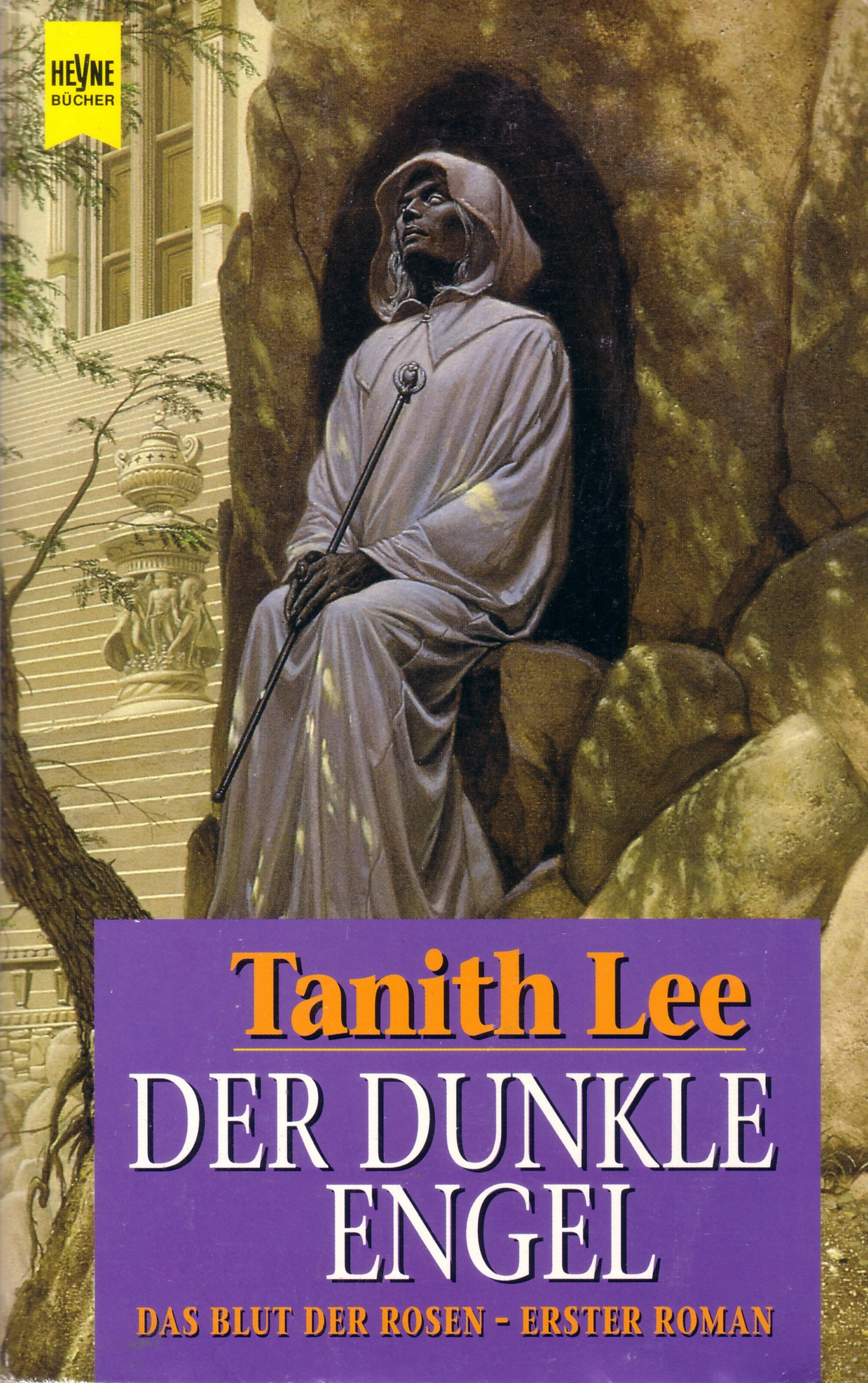 Der Dunkle Engel <br>(The Blood Of Roses - Part I)
