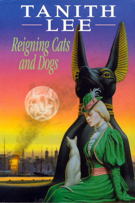 Reigning Cats And Dogs