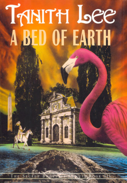 A Bed Of Earth